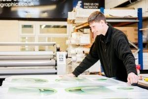 Vinyl Banner Printers
