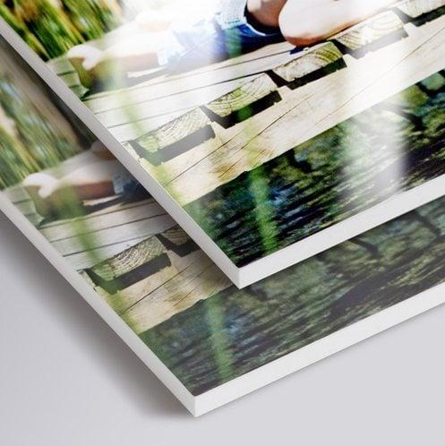 Forex material printing