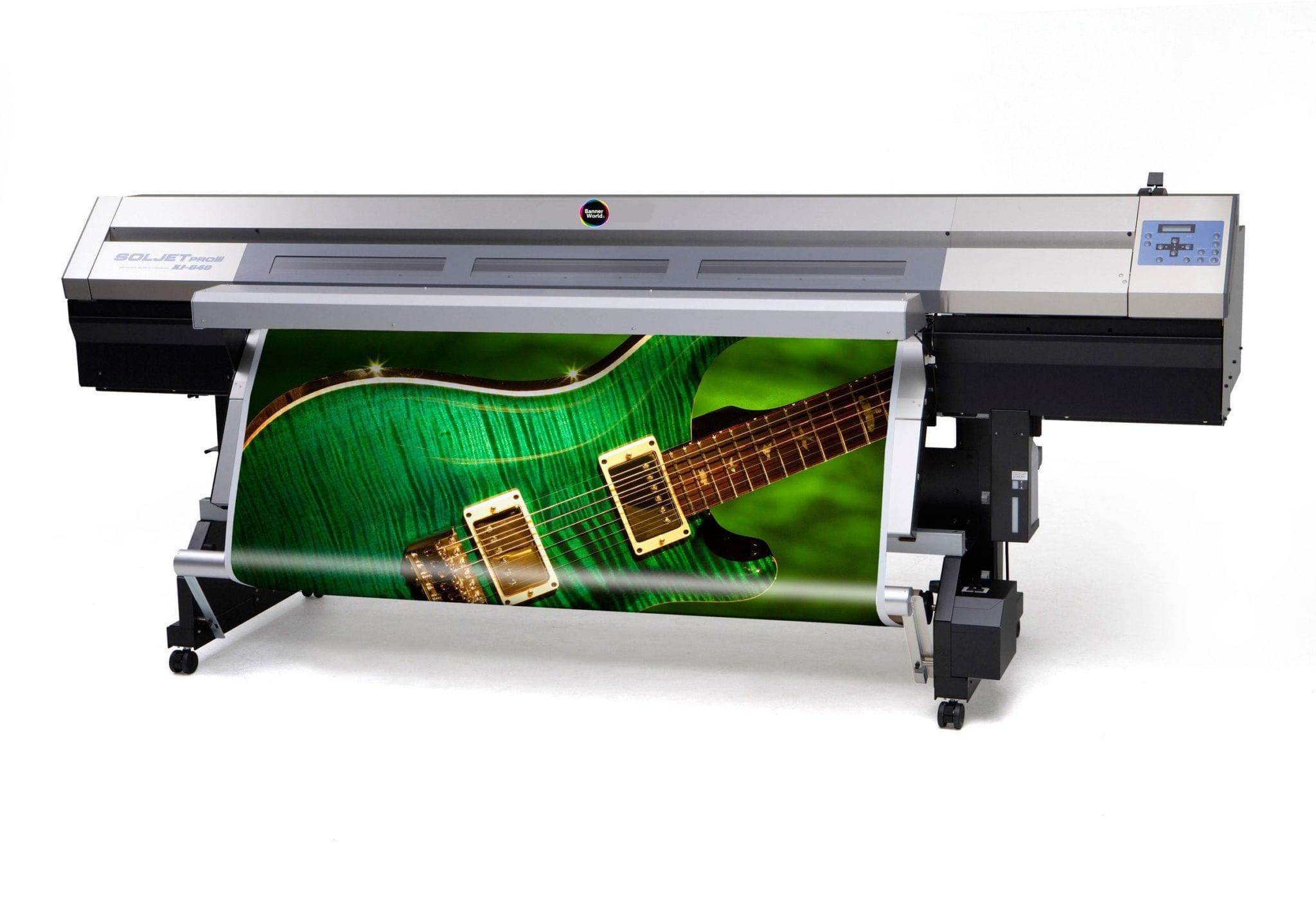 Vinyl Printing 5-7yr