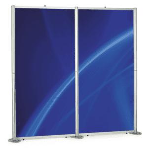 fusion Rapid Modular Display System