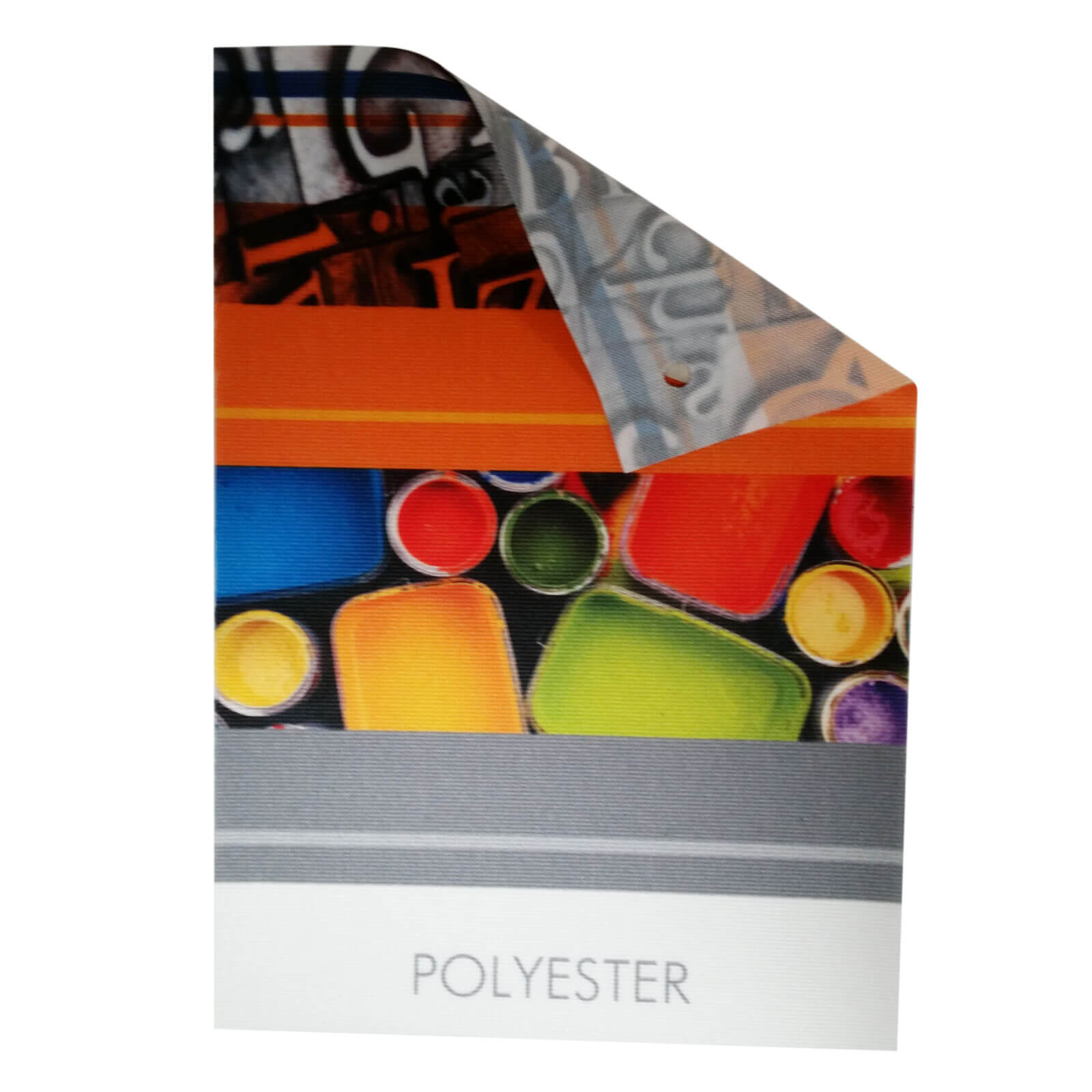 Polyester 210gsm
