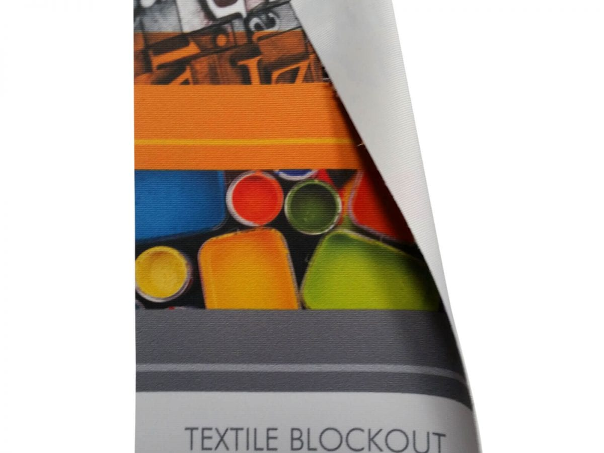 Textile Blockout