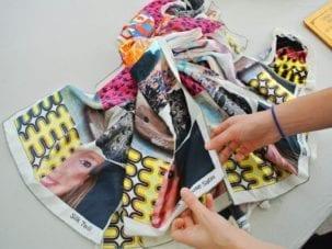 Digital Fabric Printing