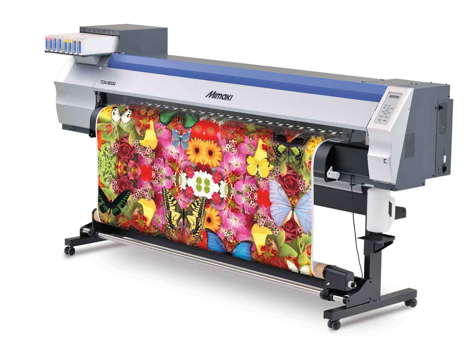 Trade Vinyl Printing Onto Almost Any Self Adhesive Media