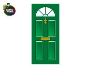 Dementia Door Green