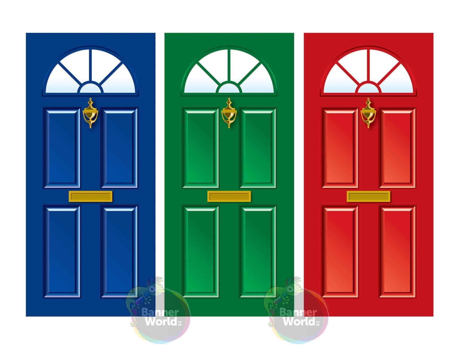 Door Wraps Dementia Friendly Door Wraps For Care Homes And Hospitals