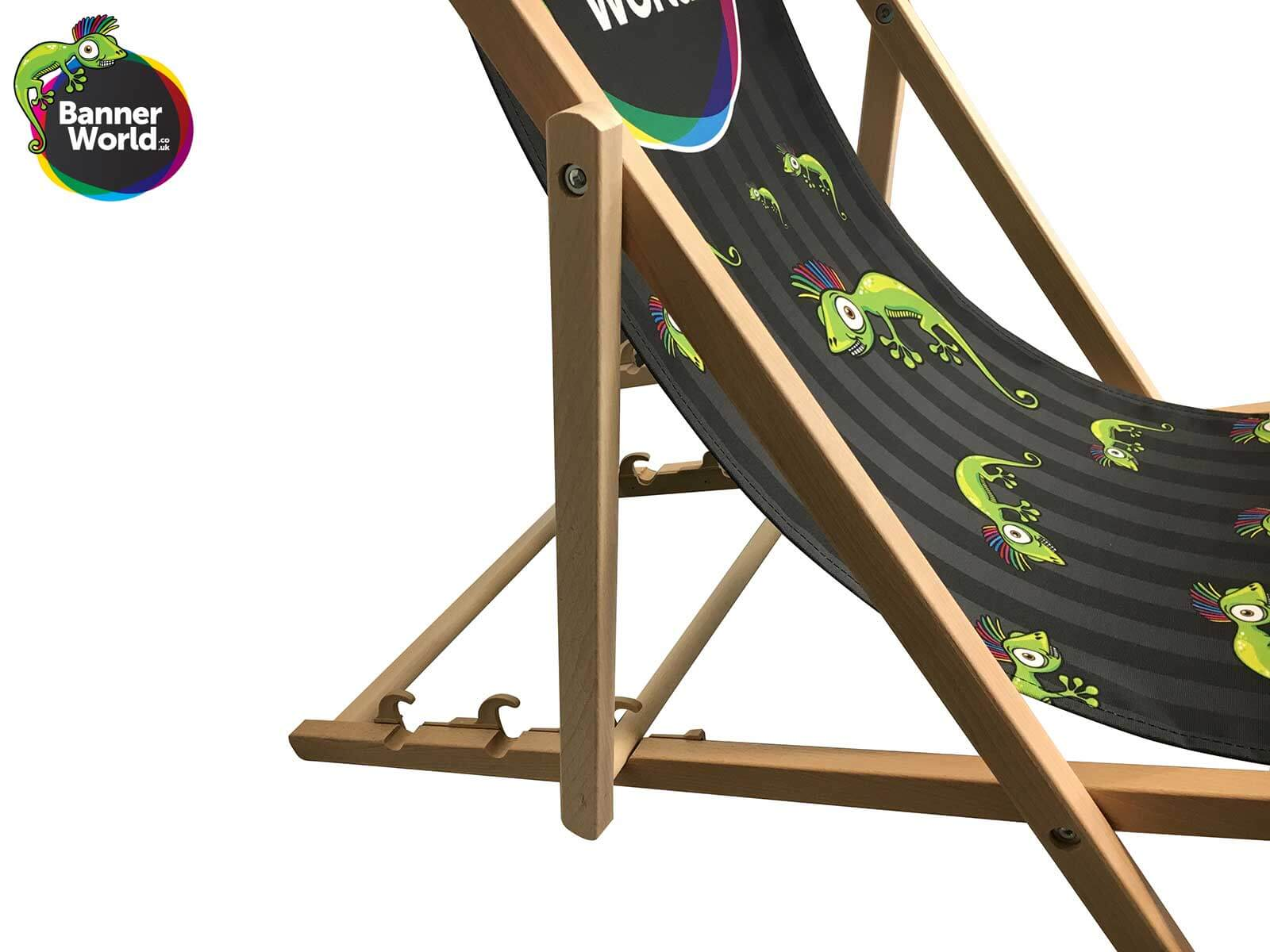 sc 1 st  Trade Banner Printing & Branded Deck Chairs - Full Colour Printed - Personalised Deck Chairs