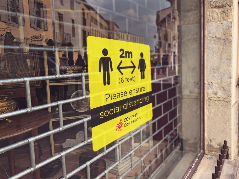 Social Distancing Window Graphic 2b