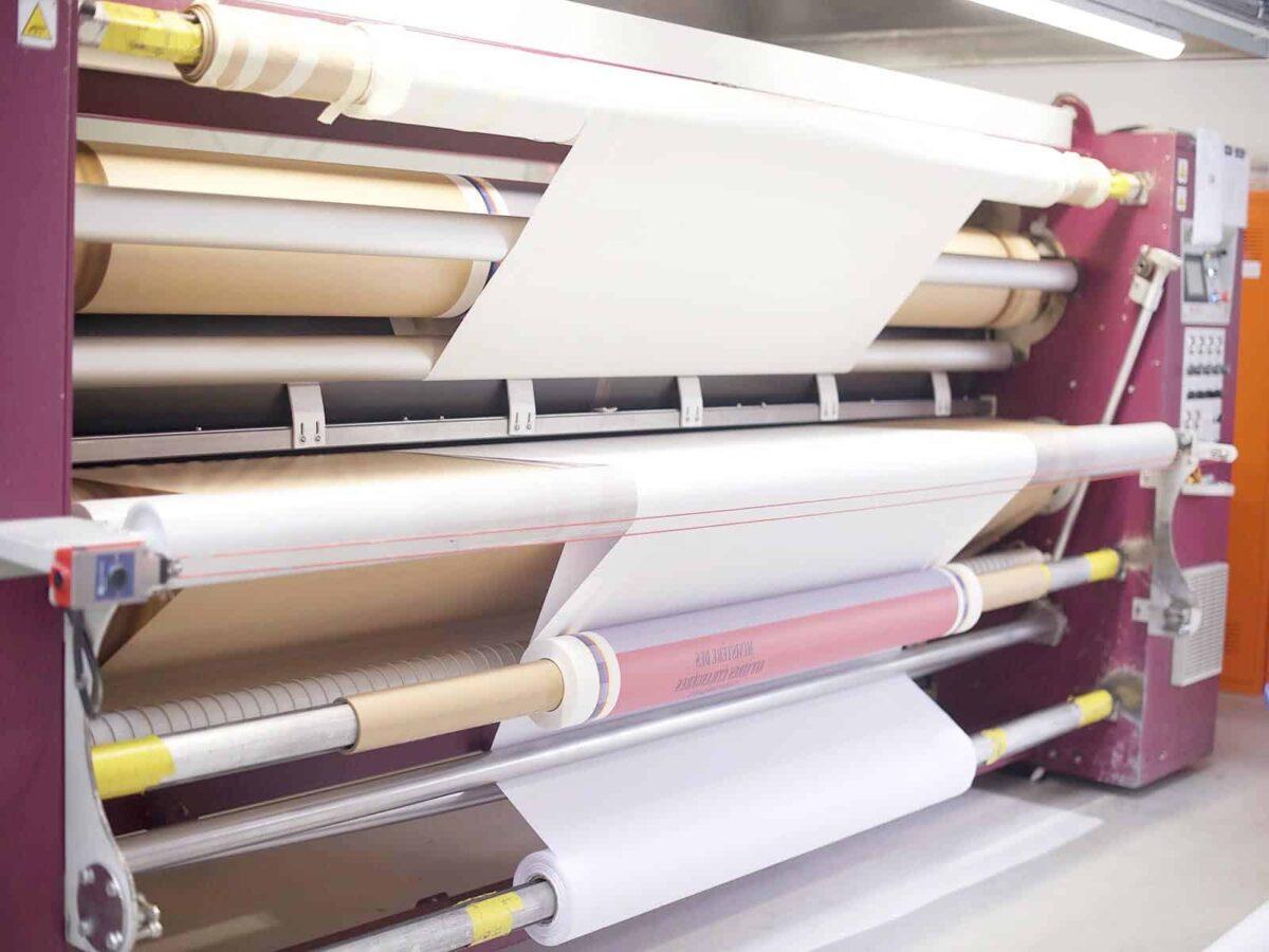Dye Sub Printing