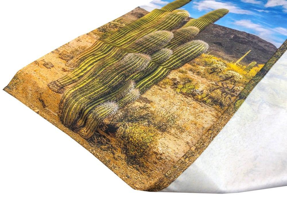 deckchair waterproof fabric printing