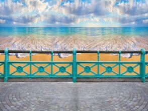 Promenade Mural
