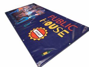 Pub Banners