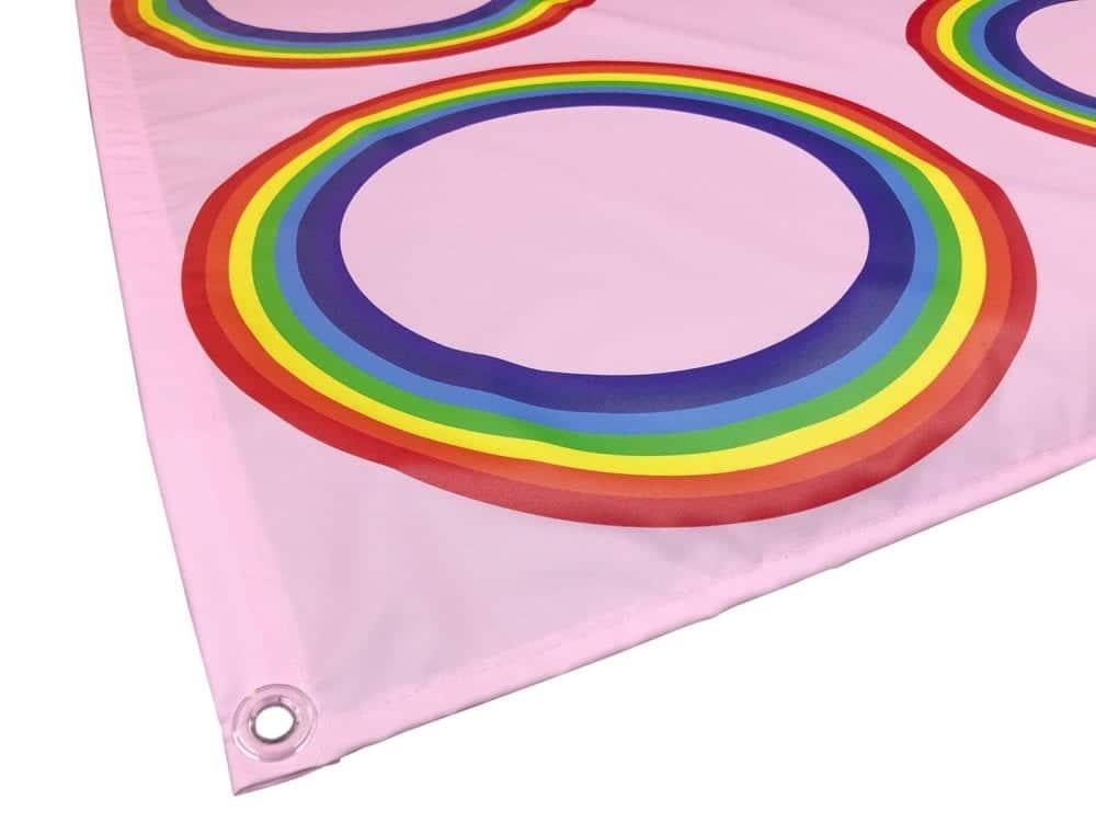 samba printing fabric