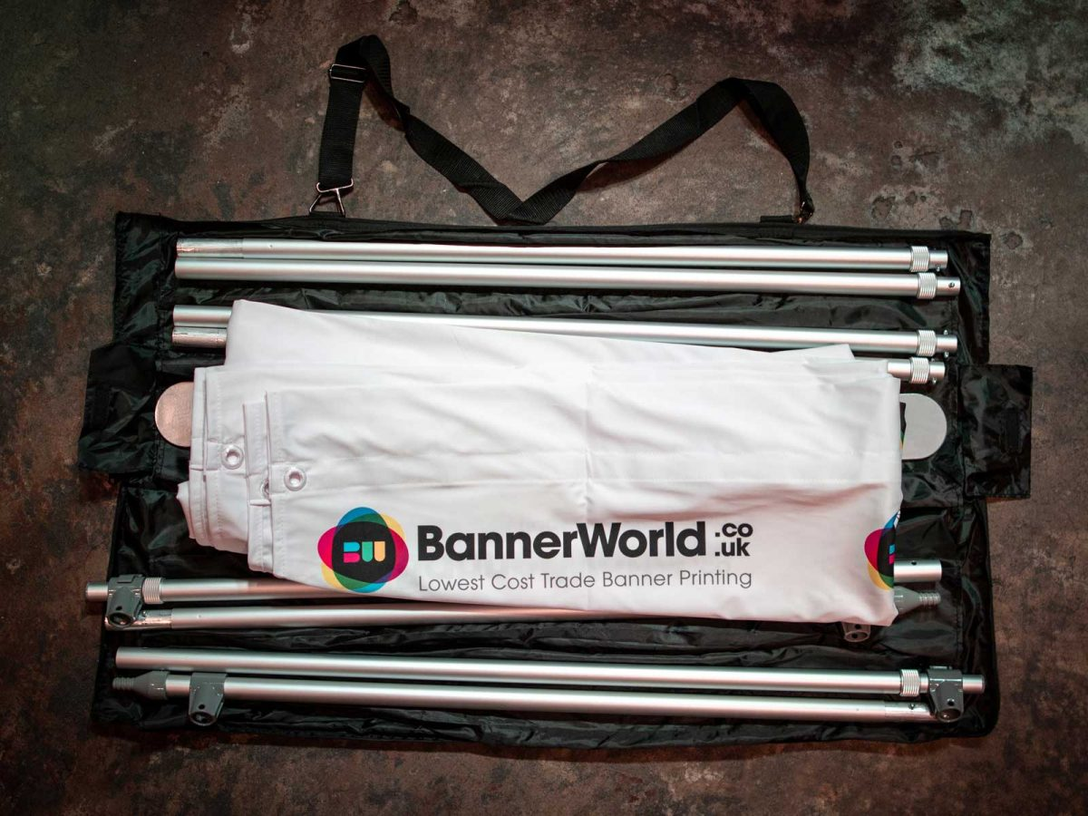 Backdrop Stand Carry Bag