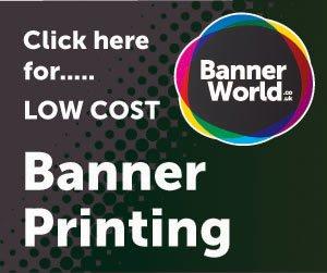 300 x 250 banner printing