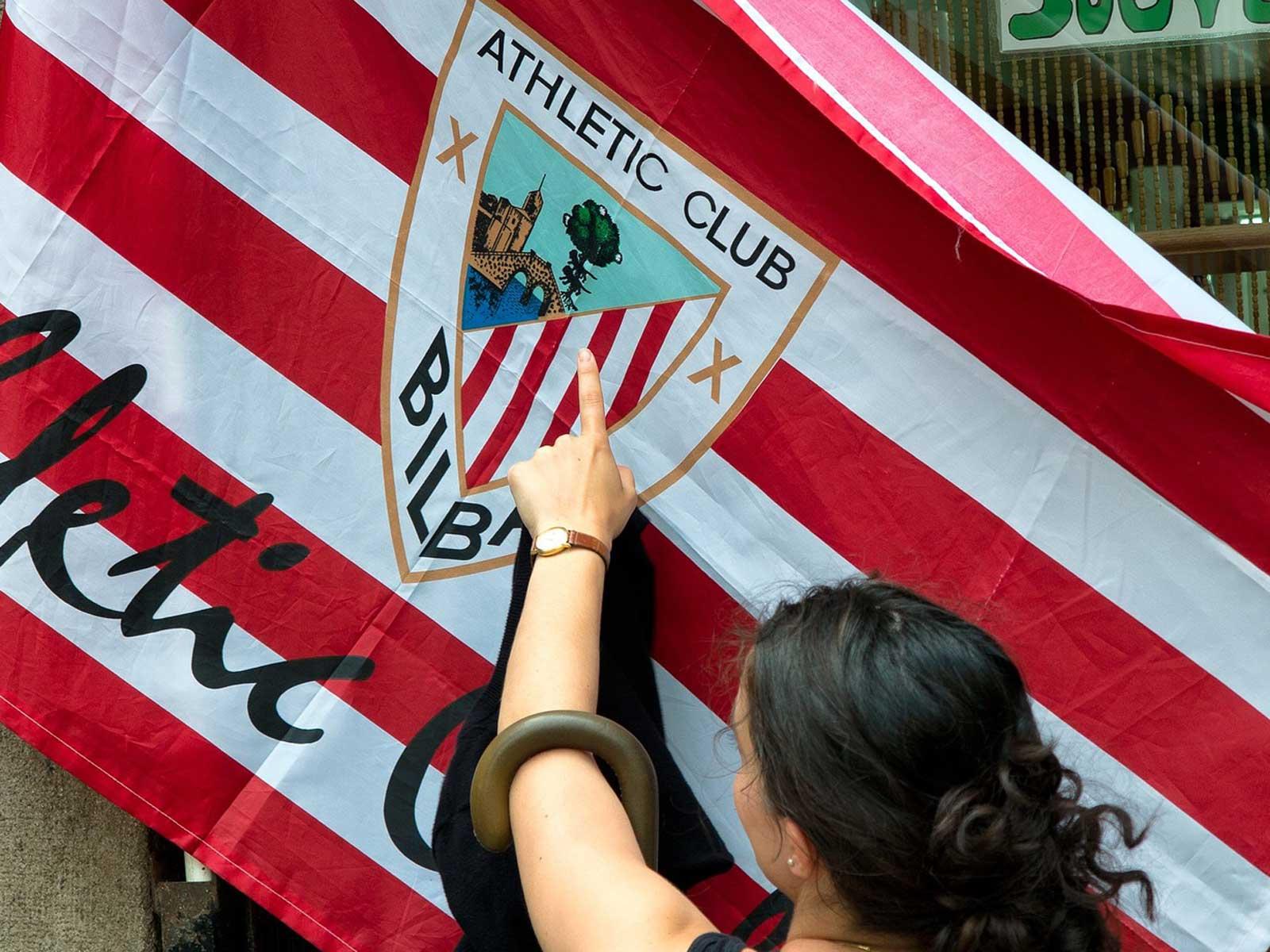 Bilbao Flag