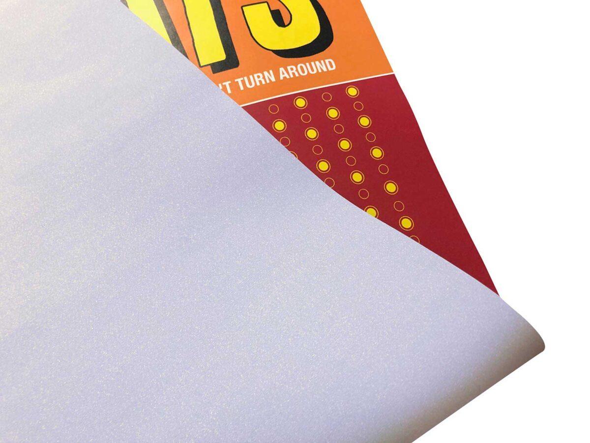 Blueback Poster Printing