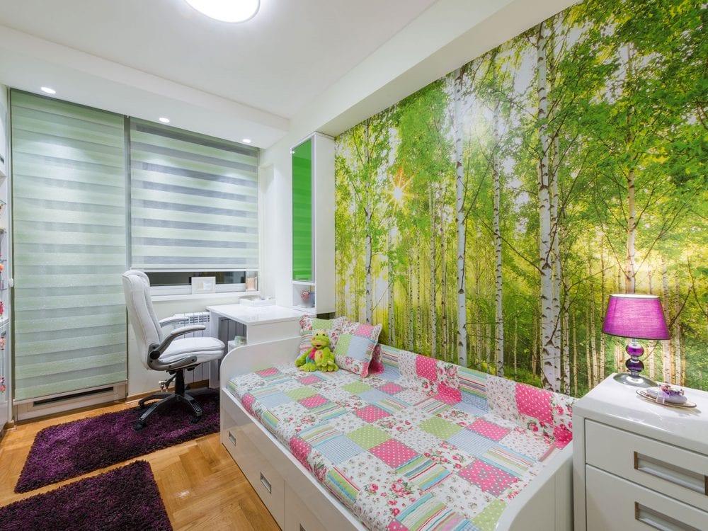 Print my own bedroom wallpaper