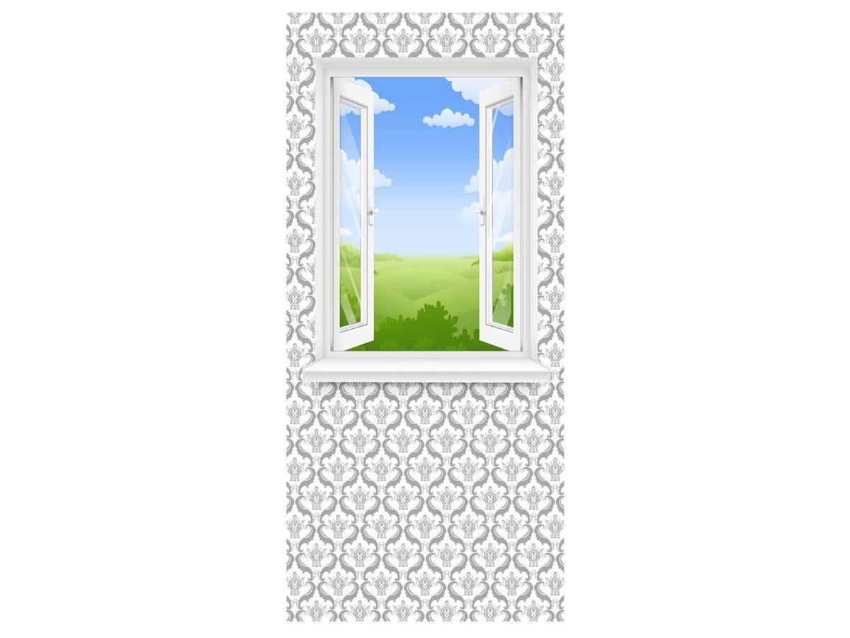 Exit Diversion Window