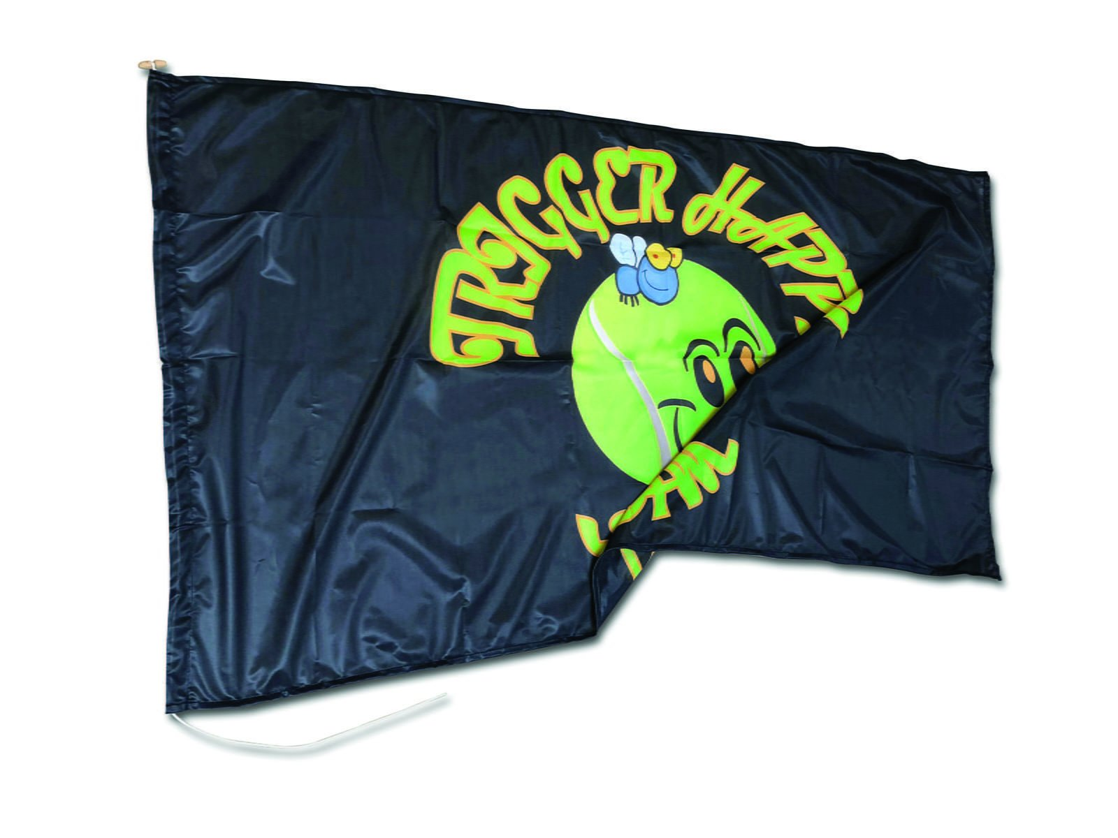 Flag Printing - Custom Design - Any Size or Quantity - Fully Finished