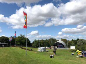Festival Flag