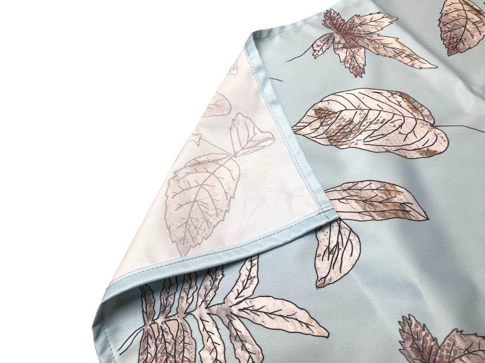 custom fabric printing