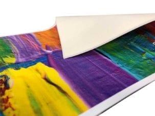 Printed Lino Flooring