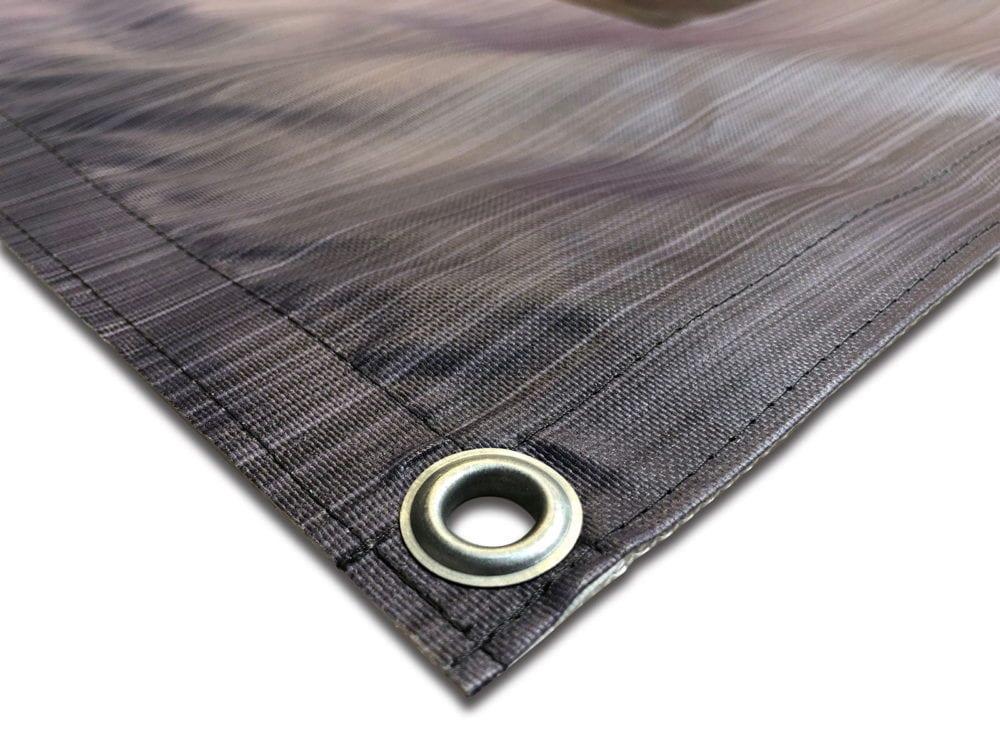 Eco banner printing company