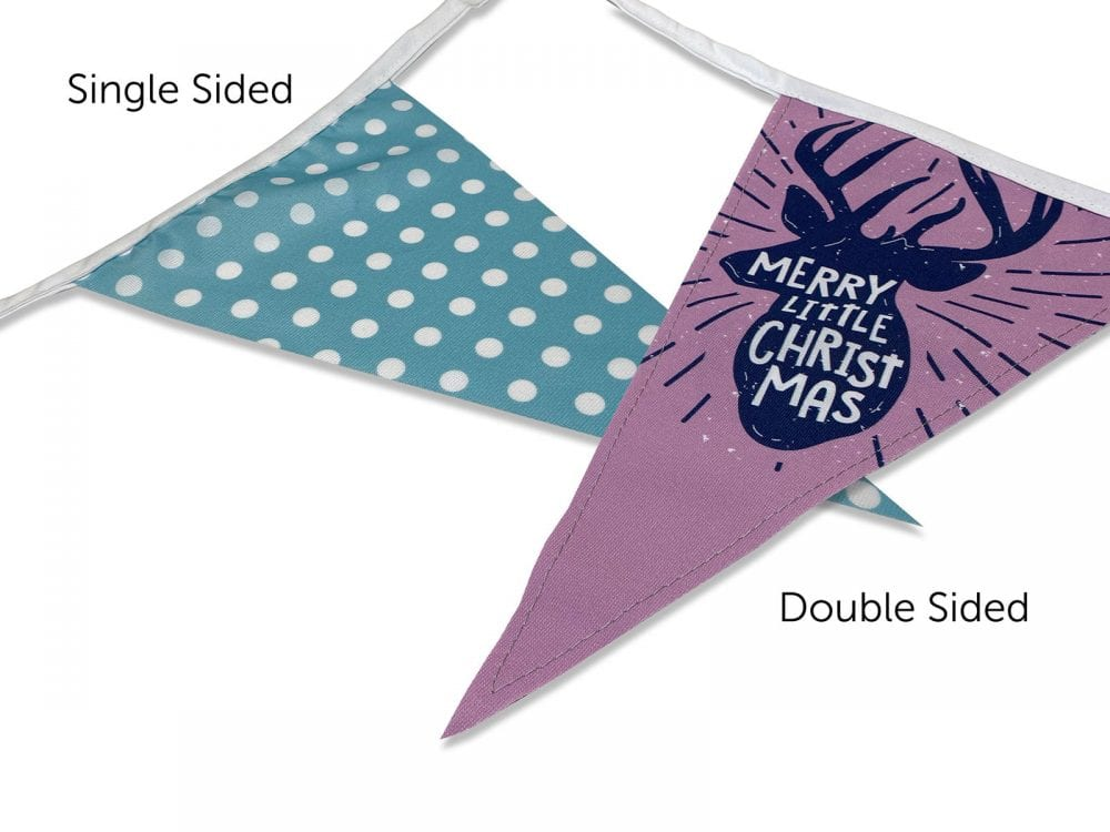 Single and Double Sided Printing